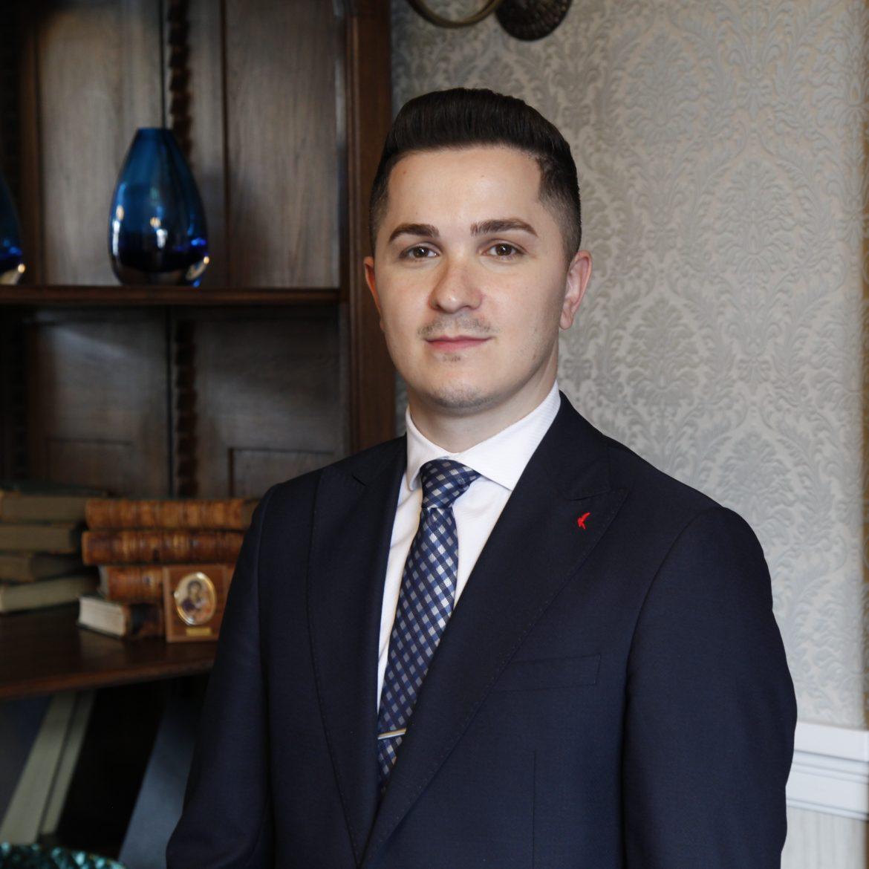 Cristinel NICOARĂ